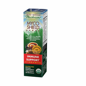 Host Defense MycoShield® Spray Cinnamon
