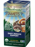 Host Defense Stamets 7® Capsules