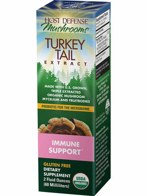 Host Defense Turkey Tail Extract