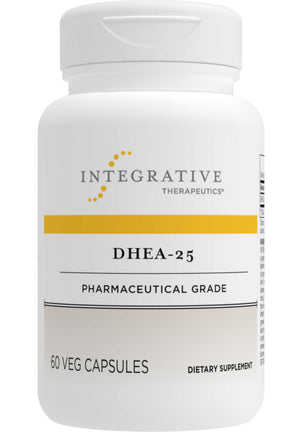 Integrative Therapeutics DHEA-25