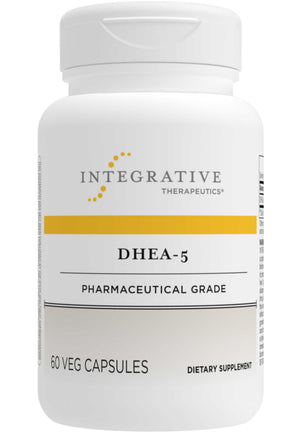 Integrative Therapeutics DHEA-5
