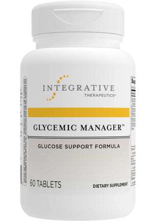 Integrative Therapeutics Glycemic Manager