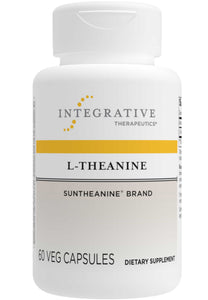 Integrative Therapeutics L-Theanine