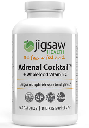 Jigsaw Health Adrenal Cocktail