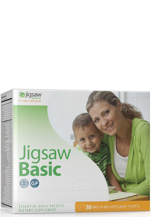 Jigsaw Health Basic Packets