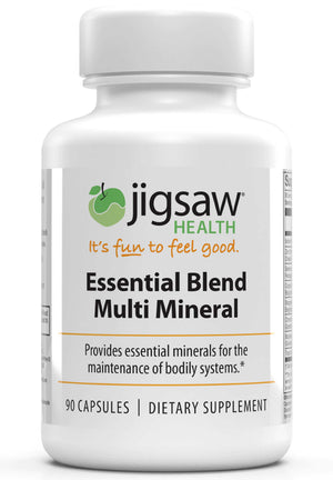 Jigsaw Health Essential Blend Multi Mineral