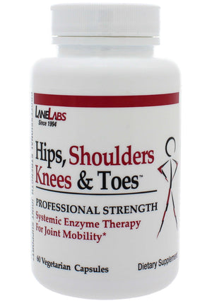 Lane Medical Hips, Shoulders, Knees and Toes