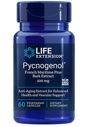 Life Extension Pycnogenol