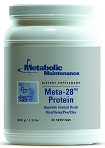 Metabolic Maintenance Meta-28
