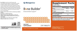 Metagenics Bone Builder