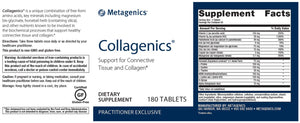 Metagenics Collagenics