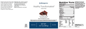 Metagenics Healthy Transformation Shake