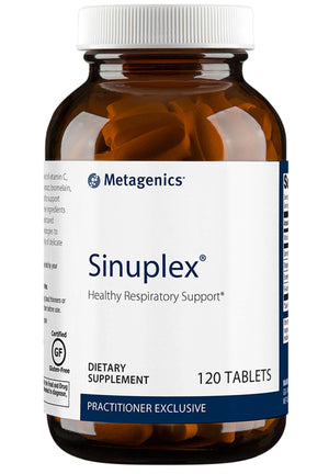 Metagenics Sinuplex