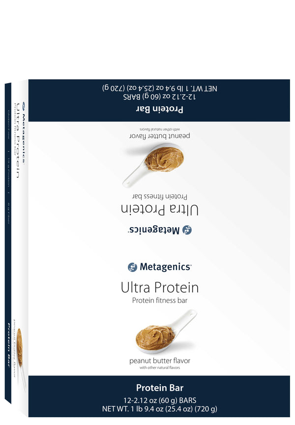 Metagenics Ultra Protein Bar