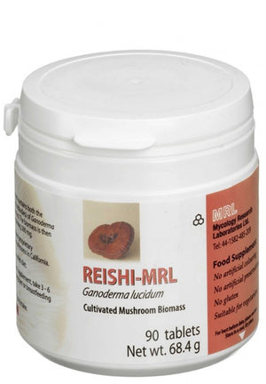 Mycology Research Laboratories Reishi-MRL