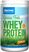 Jarrow Formulas Whey Protein Grass Fed, Unflavored