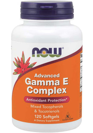 NOW Advanced Gamma E Complex