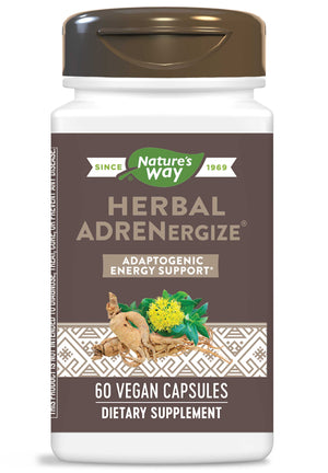 Nature's Way Herbal ADRENergize