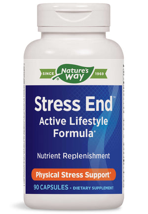 Nature's Way Stress-End™