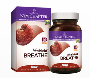 New Chapter LifeShield Breathe