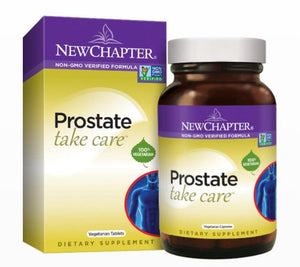 New Chapter Prostate Take Care