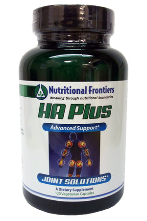 Nutritional Frontiers HA Plus
