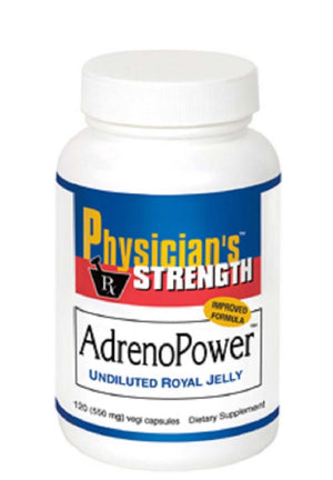 Physician's Strength AdrenoPower