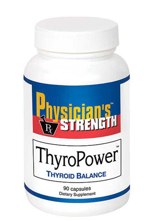 Physician's Strength ThyroPower
