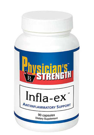 Physician's Strength Infla Ex
