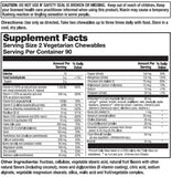 Pioneer Vitamin Mineral Veg Iron Free Fruit Ingredients