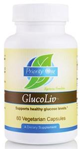 Priority One GlucoLiv