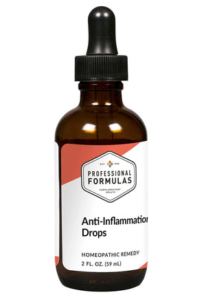 Professional Formulas Anti-Inflammation Drops