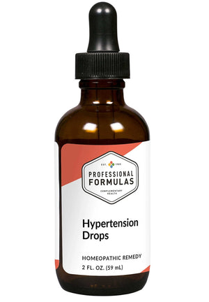 Professional Formulas Hypertension Drops