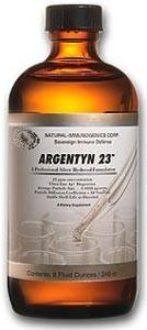 Progressive Laboratories Argentyn 23
