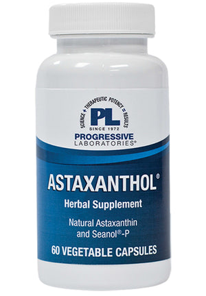 Progressive Laboratories Astaxanthol