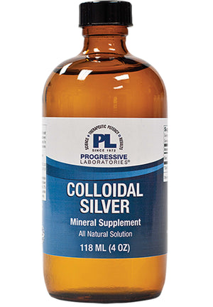 Progressive Laboratories Colloidal Silver