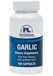 Progressive Laboratories Garlic