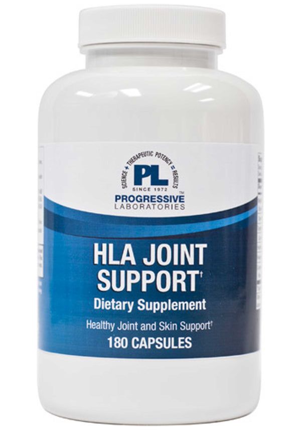 Progressive Laboratories HLA Joint Support