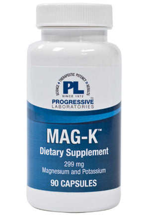 Progressive Laboratories Mag-K
