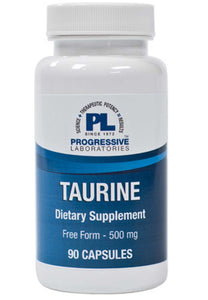 Progressive Laboratories Taurine