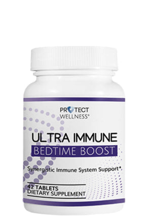 Protect Wellness Ultra Immune Bedtime Boost