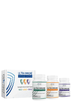 Protect Wellness Ultra Immune Defense System Kit