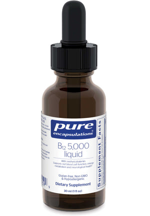 Pure Encapsulations B12 5000