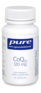 Pure Encapsulations CoQ10