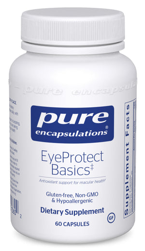 Pure Encapsulations EyeProtect Basics