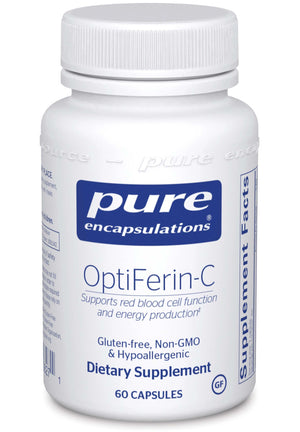 Pure Encapsulations OptiFerin-C