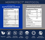 Quicksilver Scientific MerProtect® Protocol
