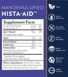 Quicksilver Scientific Nanoemulsified Hista-Aid