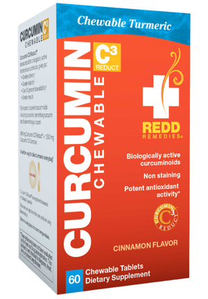 Redd Remedies Curcumin C3 Reduct