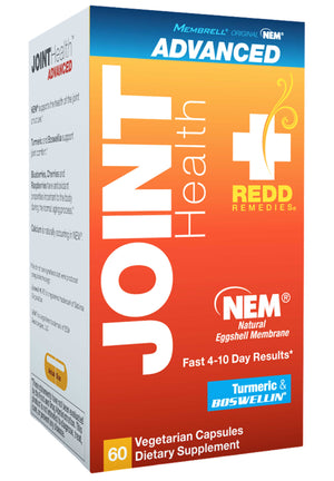 Redd Remedies Joint Health Advanced